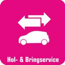 Hol- & Bringservice